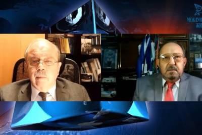 Россия-США: Разыграют ли демократы знакомый сценарий?