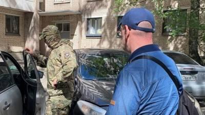 Меру пресечения для депутата Резника изберут в Октябрьском суде