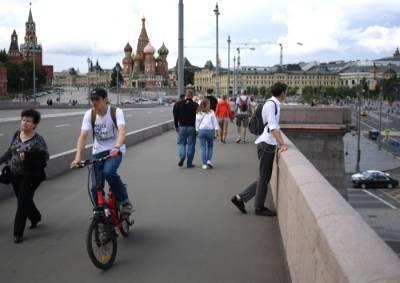 Режим нерабочих дней в Москве прекращается с 21 июня