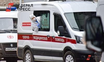 Петербургская молодежь стала чаще болеть COVID-19 в тяжелой форме – Беглов