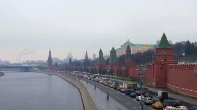В Москве отменят режим нерабочих дней с 21 июня