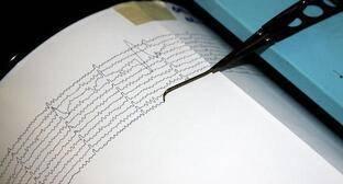 Землетрясение магнитудой 3 произошло в Грузии