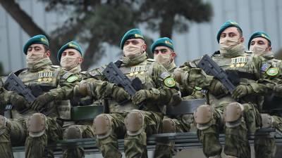 Лавров оценил информацию о создании военных баз Турции в Азербайджане
