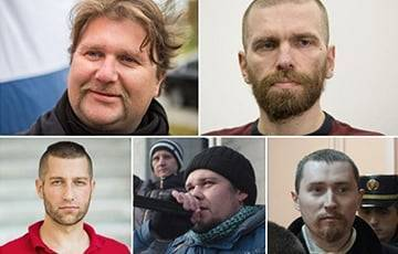 Евродепутаты призвали Борелля потребовать немедленного освобождения Северинца, Афнагеля и активистов «Европейской Беларуси»