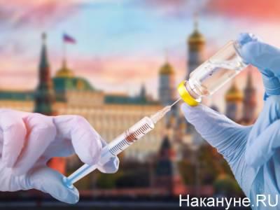 Роспотребнадзор допустил введение обязательной вакцинации части жителей по всей стране