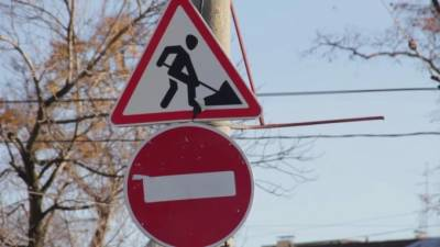 На строительство участка Южной магистрали в Петербурге выделили более 250 миллионов рублей