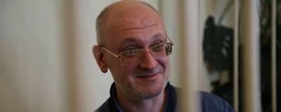 Петербургскому депутату Максиму Резнику избрана мера пресечения