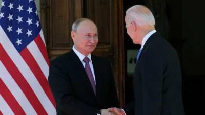 Аслунд: То, что Байден и Путин не обсудили «Северный поток-2» — это плохо для Украины и Европы