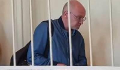 Санкт-Петербургский депутат Максим Резник отправлен под домашний арест