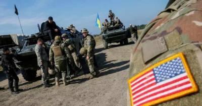 США заблокировали пакет военной помощи для Украины на 100 млн долларов