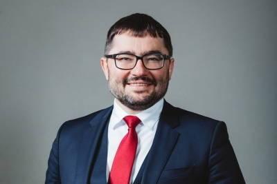 Генменеджером пока недостроенной омской хоккейной арены стал Александр Атаманенко