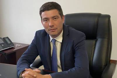 Кирил Реут возглавил минтуризма на Ставрополье