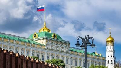 В Кремле назвали условие для встречи Путина и Джонсона