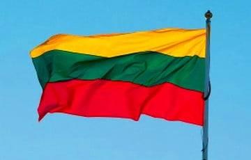 Армия Литвы готова выставить заслон от наплыва нелегальных мигрантов из Беларуси