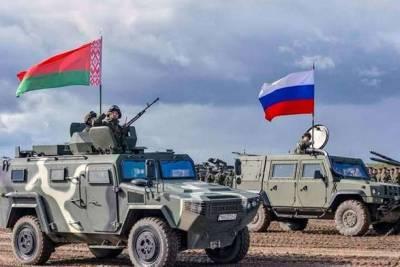 """Литва с союзниками по НАТО будет следить за российско-белорусскими учениями """"Запад-2021"""""""
