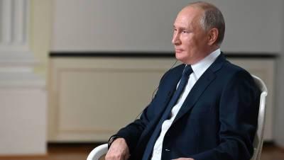 Путин оценил работу «Единой России»