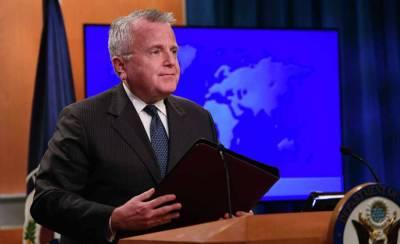Посол США в России заявил, что в ближайшее время вернется в Москву