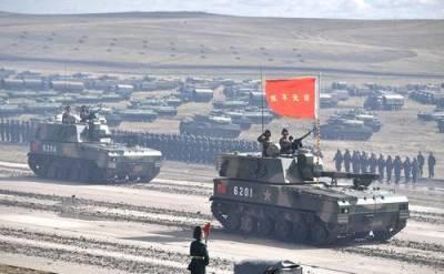 Японское издание Wedge Infinity назвало «кошмаром» для США возможный военный союз России и Китая