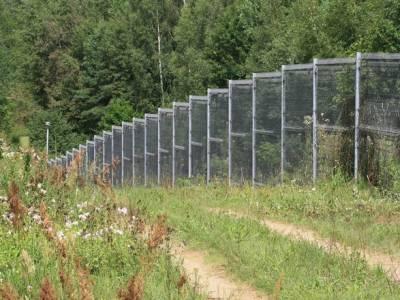 Армия Литвы готова выставить заслон от нелегальных мигрантов из Беларуси