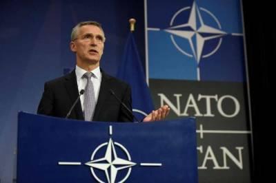 В Киеве признали, что Украина не сможет вступить в НАТО в ближайшее время