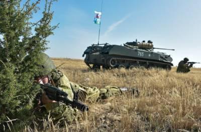 Литва пригласила страны НАТО следить за ходом российско-белорусских учений «Запад-2021»
