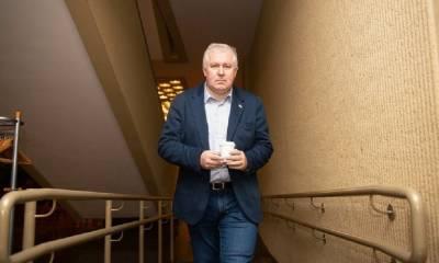 Глава Минобороны Литвы обозначил условие для отказа от компенсации за «советскую оккупацию»