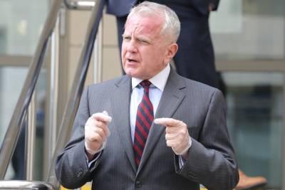 Посол США Салливан собирается скоро вернуться в Россию