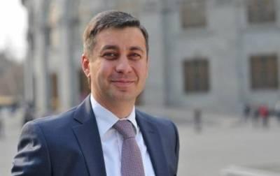Президент Армении назначил нового посла в Украине