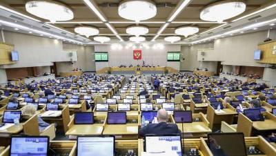 В ковчег по спискам: Петербург направит в Госдуму новых представителей