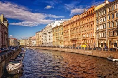 Международный экономический форум стартует в Санкт-Петербурге