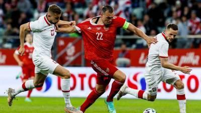 Колосков: с такой игрой у сборной России нет шансов на выход из группы на Евро-2020