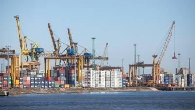 Губернатор Петербурга оценил перспективы застройки Большого порта