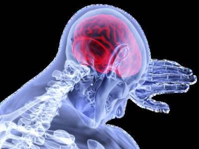Российские ученые сообщили о риске серьезного поражения мозга из-за COVID-19