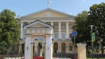 ЗакС Петербурга одобрил многодневное голосование на муниципальных выборах