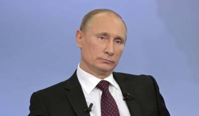Владимир Путин 4 июня выступит на ПМЭФ-2021