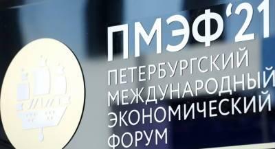 О чем Владимир Путин расскажет на ПМЭФ-21