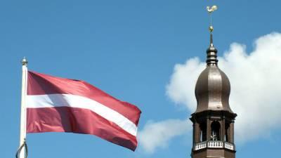 Рига призывает как можно скорее применить к Белоруссии секторальные санкции