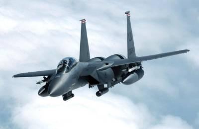 Япония планирует отказаться от переоснащения F-15 новыми американскими ракетами