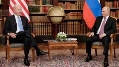 Пошли навстречу: почему саммит Россия — США в Женеве можно считать эпохальным