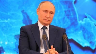 Прямая линия с Путиным состоится 30 июня