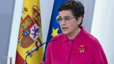В МИД Испании призвали НАТО найти позитивную повестку во взаимоотношениях с Россией и Китаем