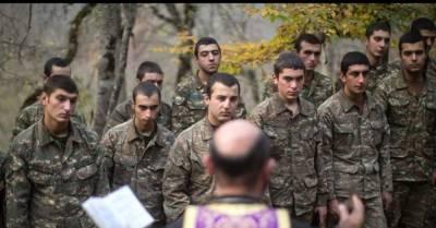 В Армении заявляют о случаях принудительного голосования солдат