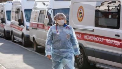 Александр Беглов поздравил медиков Петербурга с профессиональным праздником