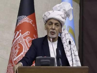 Президент Афганистана уволил двух министров и главнокомандующего армией из-за роста насилия