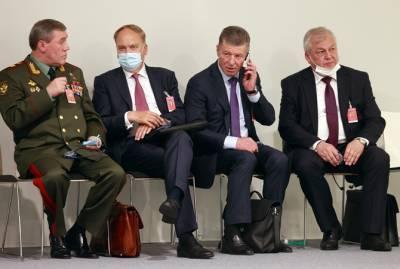 Посол России в США вернулся на работу через три месяца после слов Байдена о Путине