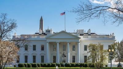 В Белом доме анонсировали новые санкции против России