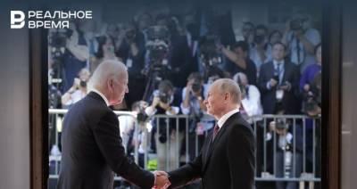 Власти США не представляют, что отношения с Россией станут дружественными