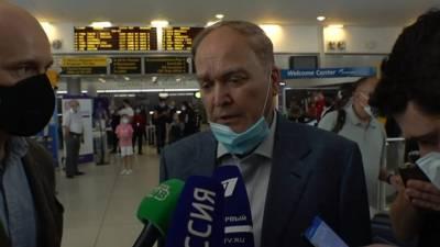 Посол России в США: санкции – не тот сигнал, которого все ждали