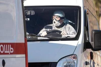 Названы сроки снижения заболеваемости коронавирусом в России
