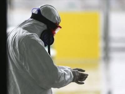 Количество больных коронавирусом в мире приближается к 180 млн